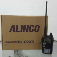 ALINCO DJ-CRX5